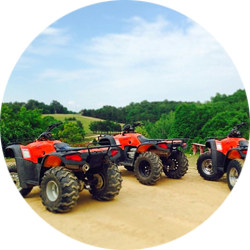 Jayell Ranch ATV Tours