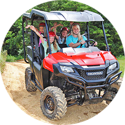 Jayell Ranch UTV Tours